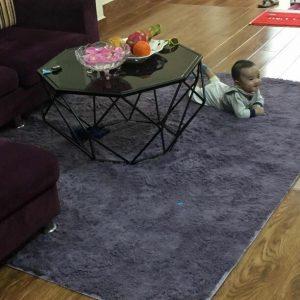 Thảm lót sàn cho bé