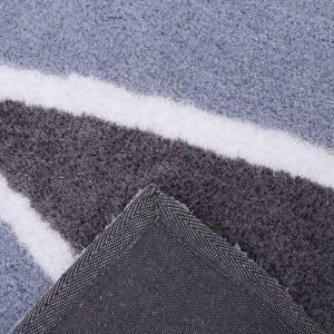 Thảm lót sàn nhà nhập khẩu bằng lông ngắn cao cấp