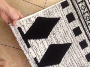 thảm lông phòng khách, 3 Mẫu Thảm Lông Phòng Khách Được  Dùng Nhiều Nhất