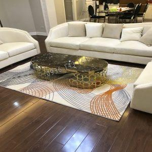 thảm lót sàn mang đến không gian đẹp