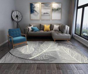 thảm phòng khách TNML 032