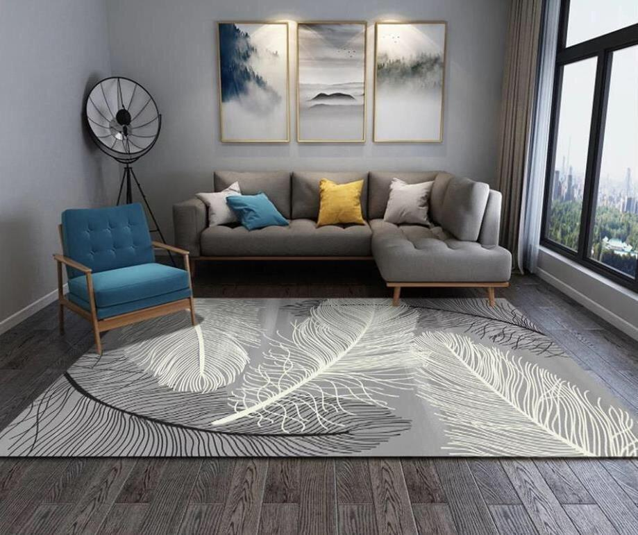 thảm lót sàn nhà 3D