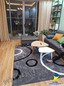 Thảm lót sàn  nhà cao cấp chống nồm, ẩm hiệu quả