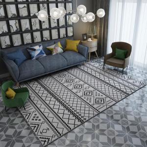 thảm lót sàn nhà hcm đẹp bằng nỉ