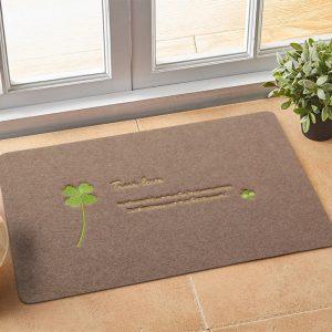 Thảm lót sàn nhà vệ sinh mang đến không gian đẹp