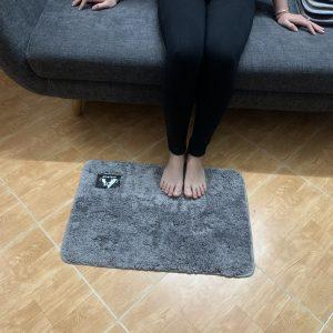 thảm dậm chân giá rẻ