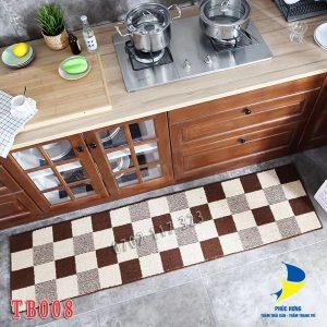 Thảm lót sàn bếp 008