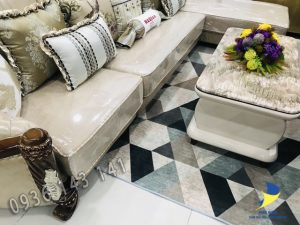 Thảm lót sàn nhà bằng nỉ đẹp mang đến không gian đẹp hơn