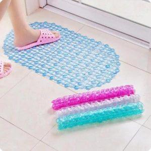 thảm nhựa nhà vệ sinh