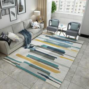 thảm lót sàn phòng ngủ giá rẻ ở Hồ Chí Minh - Mẫu thảm nỉ mặt lỳ đẹp, bắt mắt