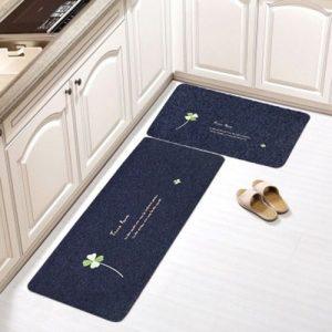 bộ thảm bếp giá rẻ