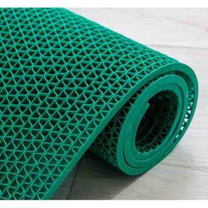 Thảm cuộn trải sàn bằng nhựa