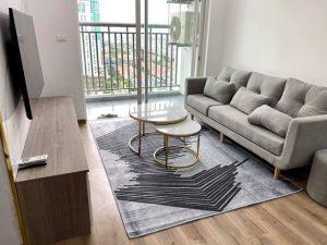 Thảm sofa nỉ