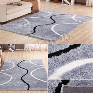 thảm lông ngắn trải sàn