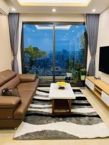 thảm sofa lông ngắn
