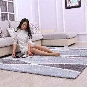 thảm sofa cao cấp lông ngắn giữ nhiệt
