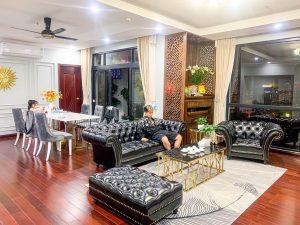 thảm sofa phòng khách hcm