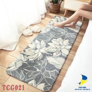 thảm phòng ngủ đẹp TCG021